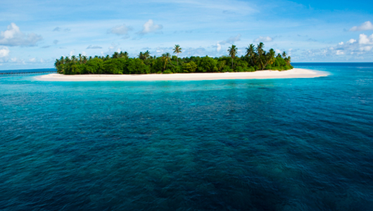 Alila Villas Hadahaa Maldives