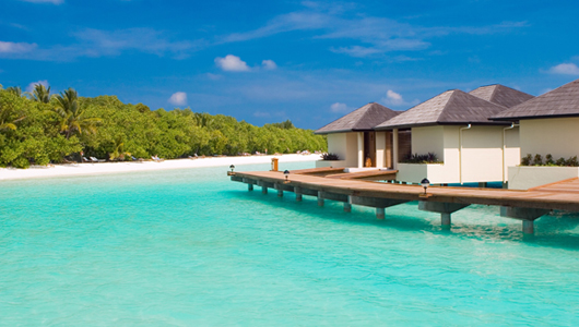 The Haven Maldives