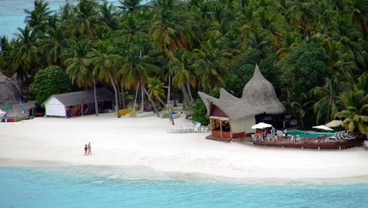 Thulhaagiri Island Resort